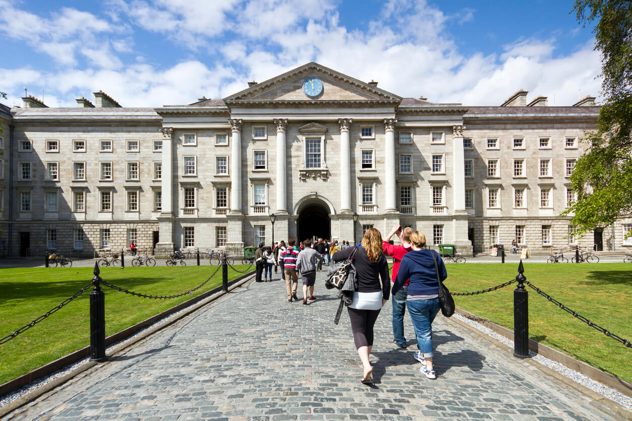 International Student Guide: Studying in Ireland