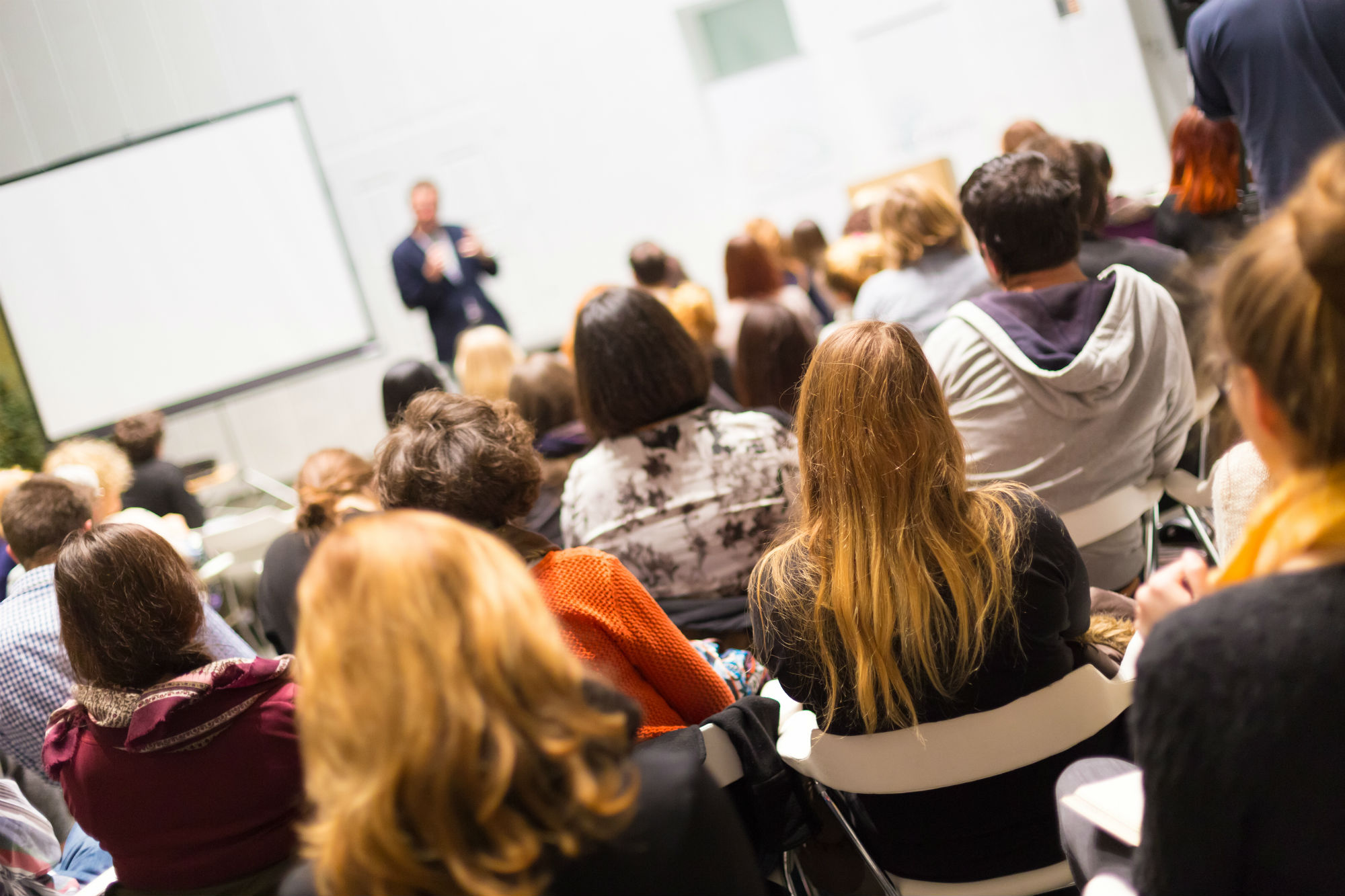 How to Make the Most of a University Open Day