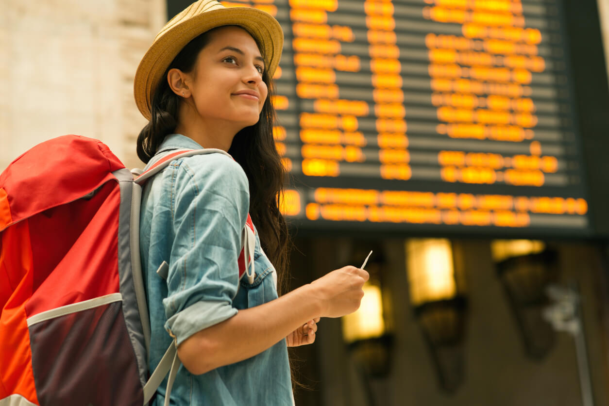 International Student Guide: What to Expect on Arrival