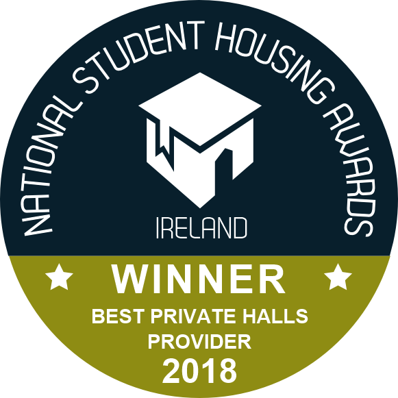 winner at the 2018 National Student Housing Awards