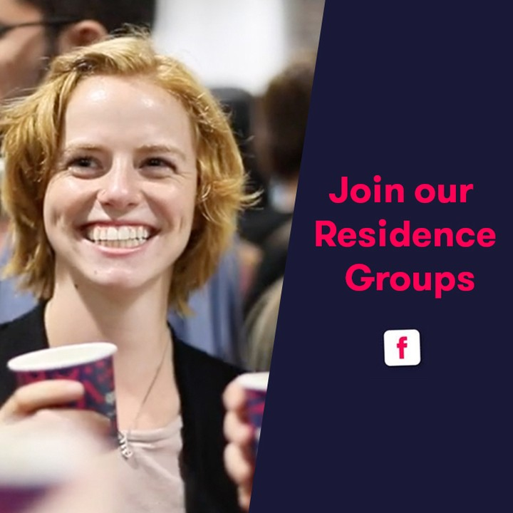 Are you joining the aparto family this September? If so, make sure you join our residence Facebook groups to stay up to date with events! 😀#apartofyourstory #community