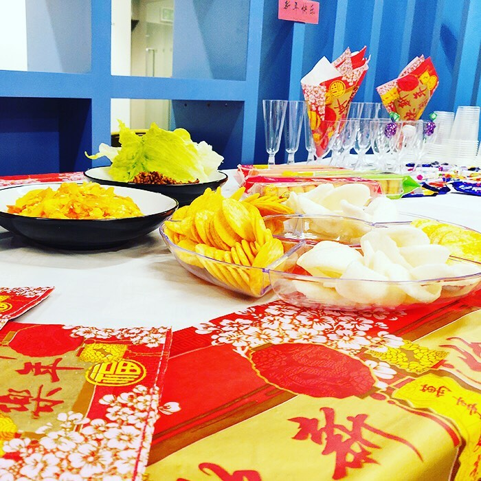 #TBT to celebrating Chinese New Year across sites! 🤩 Year of the 🐀  #apartofyourstory #studentliving